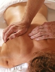 massage in hotel, Sydney