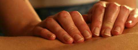 Sydney Mobile Massage Booking