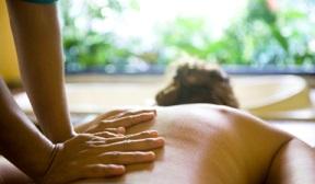 Weekend Massage in Sydney