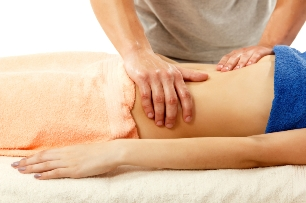 Abdominal massage in Sydney