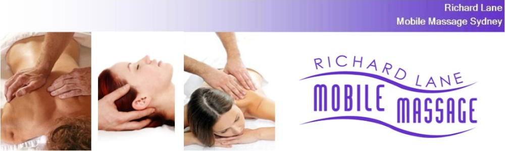 Mobile massage Sydney