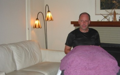 Richard Lane - Sydney Mobile Massage Therapist